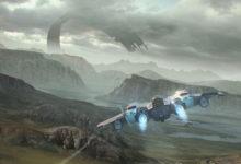 Dreadnought Game Teaser
