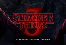 Stranger Things (Season 3)